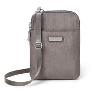 Take Two Bryant Pouch in sterling silver