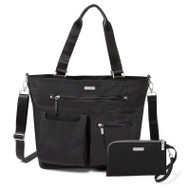 Any Day Tote in black