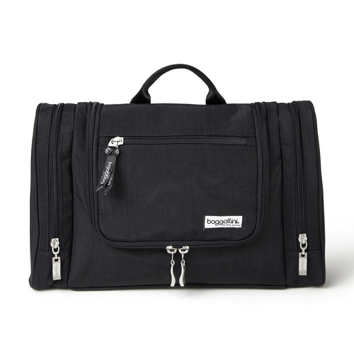 Baggallini toiletry kit - front view