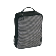 pack-it reveal clean/dirty cube size medium in black