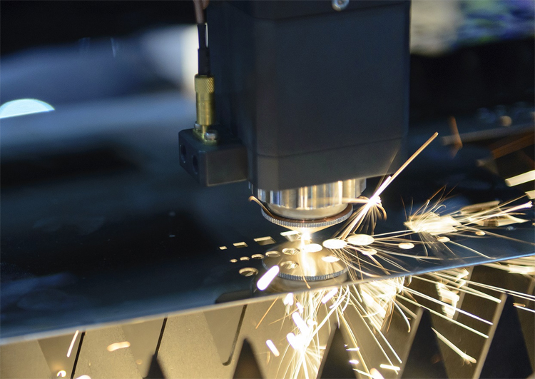 Laser Cutting by Thermoline