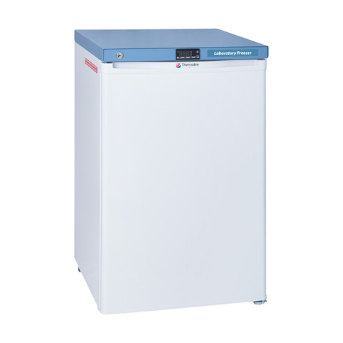Economy Freezers, Upright