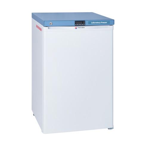 Freezer with Spark Proof Interior for Volatile Sample Storage (Spark Safe)