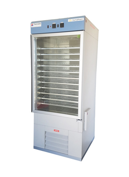 Cement Shrinkage Testing Cabinet
