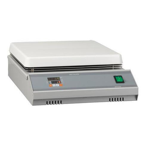 Digital Temperature Control Hotplate, Max 380°C, 300x300mm Plate