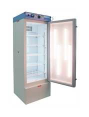 Premium Refrigerated Incubator with Door Lighting