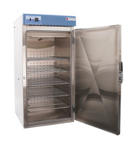 High Air Flow Moisture Removal Ovens with Digital Temperature Control (Dehydrators)