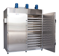 Large Capacity Moisture Removal Ovens with Digital Temperature Control (Dehydrators)