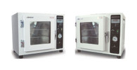 Vacuum Ovens with Digital Temperature Control, Max +250°C