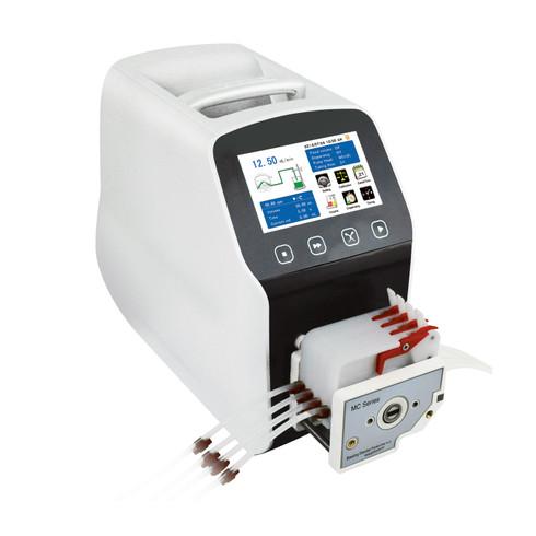 Intelligent V Series Peristaltic Pump, 0.00166 - 6000ml/min Max