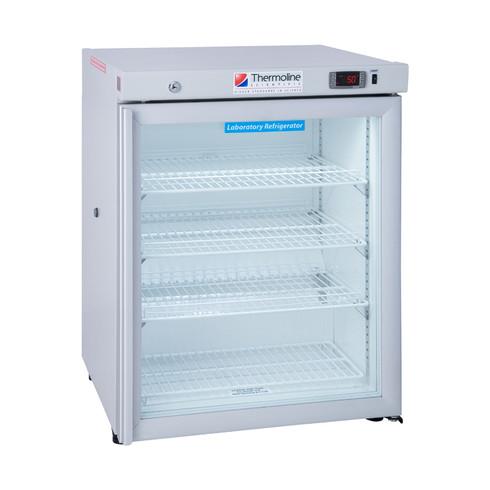 Laboratory Refrigerators, Economy