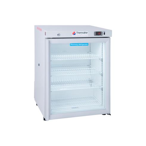 Pharmacy Vaccine Refrigerators, Economy