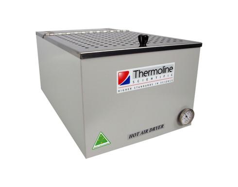 Lab Hot Air Dryer (Slide Dryer)