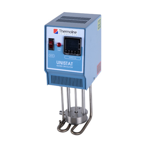 Water Heater and Circulator with Precision Digital Temperature Control