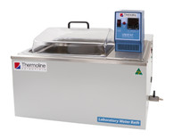 Low Temperature Refrigerated Water Bath with Digital Temperature Control, Thermoline