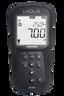Handheld Multi-Parameter Meter, pH/ORP/Cond/TDS/Res/Sal/Temp, LAQUAact, 220 Series