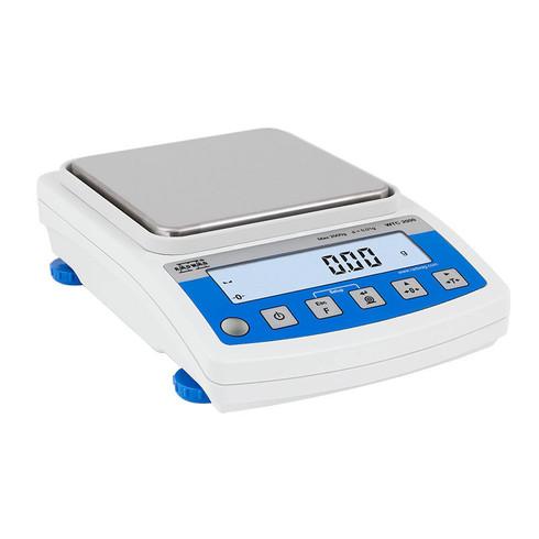 Precision Balance, Touch Pad, Max 2000g @ 0.01g (WTC 2000)