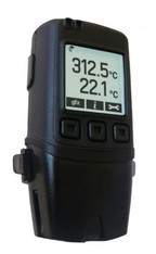 EL-GFX-DTC, Dual Channel Thermocouple Data Logger with Graphic Screen