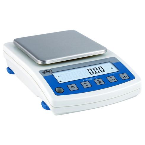 Precision Balances, Touch Pad, 6kg to 20kg @ 0.1g (WLC)
