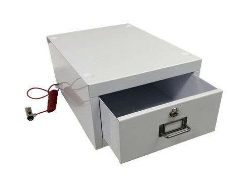 Lockable Security Drawer
