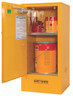 Flammable Liquid Storage Cabinet, Steel, 60 Litres