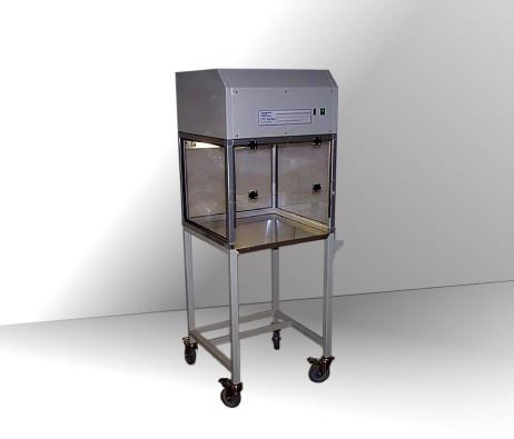LFC Portable Fume Cabinet