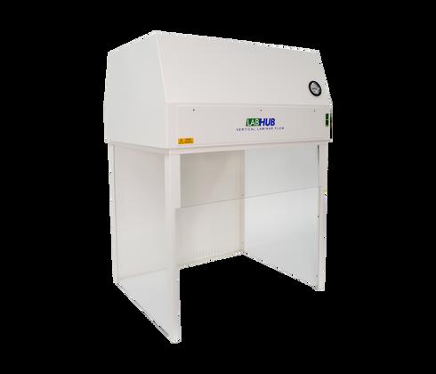 Vertical Laminar Flow Cabinet, LABHUB