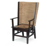 Orkney Isles Chair - Deguise Interiors Charleston SC