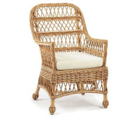 Vineyard's Lemonade Chair - Deguise Interiors Charleston SC