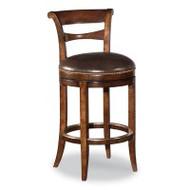 Armless Bar Stool - Deguise Interiors Charleston SC