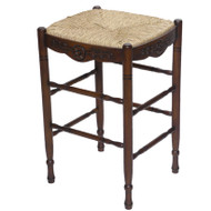 Rush Stool - Deguise Interiors Charleston SC