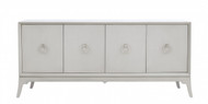 Bennett Entertainment Console - Deguise Interiors Charleston SC