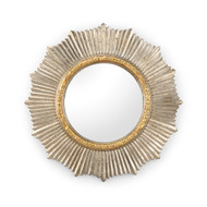 Sun Shield Mirror - Deguise Interiors Charleston SC