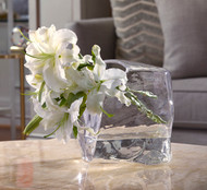 Ashley Glass Vase