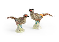 Pheasants (pair)