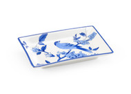 Blue Bird Tray