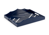 Miles River Tray - Navy