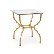 Norwich Side Table - Gold