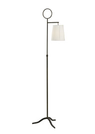 Charlotte Floor Lamp - Deguise Interiors Charleston SC