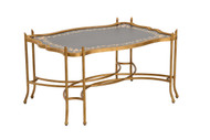 Jacob II Coffee Table