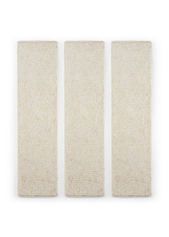 Shell Panels (Set of 3)