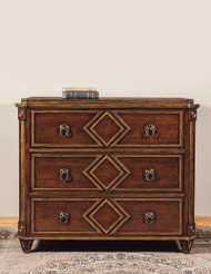French Chest - Deguise Interiors Charleston SC
