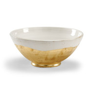 Centerpiece Bowl - Deguise Interiors Charleston SC
