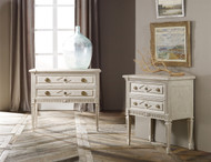 Paris Bedside Chest - Deguise Interiors Charleston SC