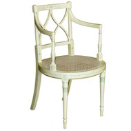 Julia Chair  - Deguise Interiors Charleston SC