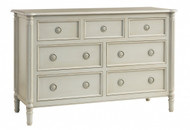 Isabella 7 Drawer Chest - Deguise Interiors Charleston SC