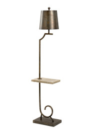 Langston II Table Lamp - Deguise Interiors Charleston SC