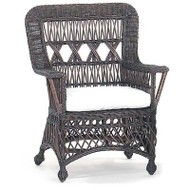 Loggia Chair - Deguise Interiors Charleston SC