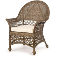 Martha's Vineyard Chair - Deguise Interiors Charleston SC