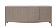Fiona Entertainment Console - Deguise Interiors Charleston SC